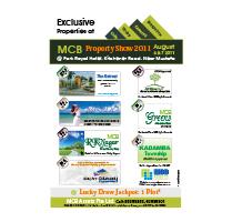 MCB Aassets Property Show Singapore