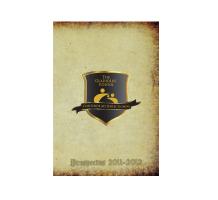 The Gladiolus School Prospectus 2011